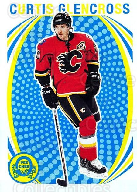 2013-14 O-Pee-Chee Retro #40 Curtis Glencross<br/>1 In Stock - $2.00 each - <a href=https://centericecollectibles.foxycart.com/cart?name=2013-14%20O-Pee-Chee%20Retro%20%2340%20Curtis%20Glencros...&quantity_max=1&price=$2.00&code=710139 class=foxycart> Buy it now! </a>