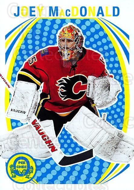 2013-14 O-Pee-Chee Retro #51 Joey MacDonald<br/>1 In Stock - $2.00 each - <a href=https://centericecollectibles.foxycart.com/cart?name=2013-14%20O-Pee-Chee%20Retro%20%2351%20Joey%20MacDonald...&quantity_max=1&price=$2.00&code=710150 class=foxycart> Buy it now! </a>