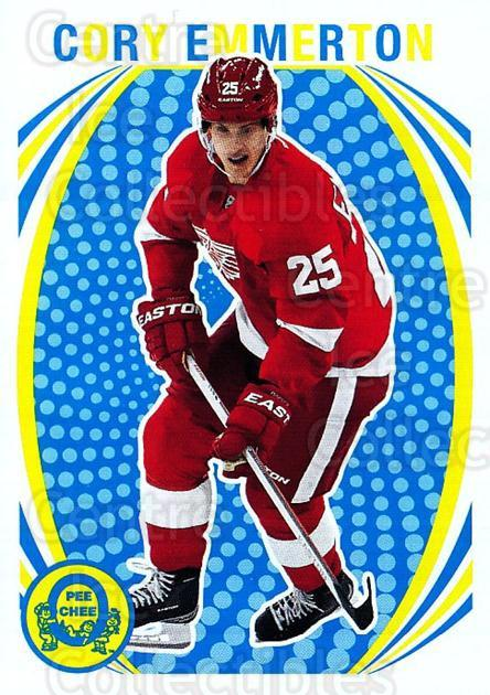 2013-14 O-Pee-Chee Retro #57 Cory Emmerton<br/>1 In Stock - $2.00 each - <a href=https://centericecollectibles.foxycart.com/cart?name=2013-14%20O-Pee-Chee%20Retro%20%2357%20Cory%20Emmerton...&quantity_max=1&price=$2.00&code=710156 class=foxycart> Buy it now! </a>
