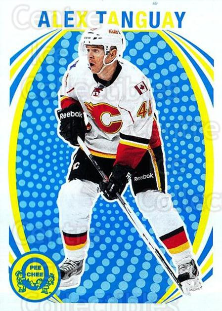 2013-14 O-Pee-Chee Retro #62 Alex Tanguay<br/>1 In Stock - $2.00 each - <a href=https://centericecollectibles.foxycart.com/cart?name=2013-14%20O-Pee-Chee%20Retro%20%2362%20Alex%20Tanguay...&quantity_max=1&price=$2.00&code=710161 class=foxycart> Buy it now! </a>
