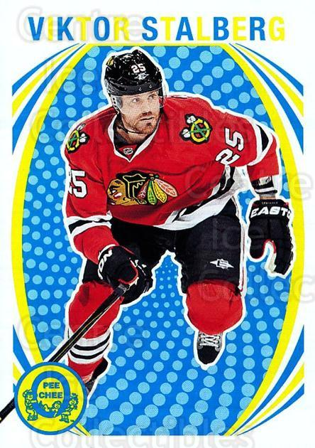 2013-14 O-Pee-Chee Retro #63 Viktor Stalberg<br/>1 In Stock - $2.00 each - <a href=https://centericecollectibles.foxycart.com/cart?name=2013-14%20O-Pee-Chee%20Retro%20%2363%20Viktor%20Stalberg...&quantity_max=1&price=$2.00&code=710162 class=foxycart> Buy it now! </a>
