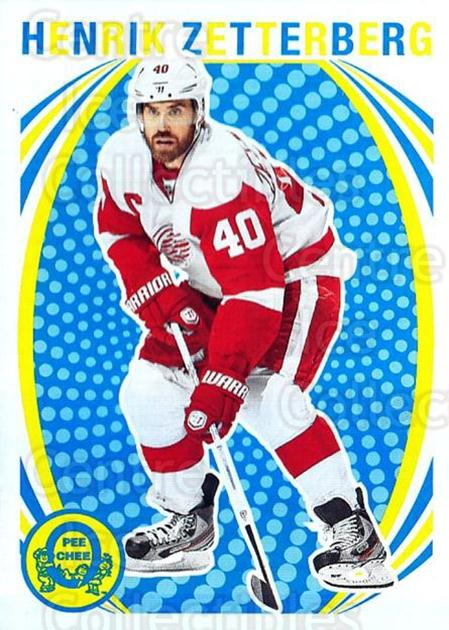 2013-14 O-Pee-Chee Retro #74 Henrik Zetterberg<br/>1 In Stock - $3.00 each - <a href=https://centericecollectibles.foxycart.com/cart?name=2013-14%20O-Pee-Chee%20Retro%20%2374%20Henrik%20Zetterbe...&quantity_max=1&price=$3.00&code=710173 class=foxycart> Buy it now! </a>