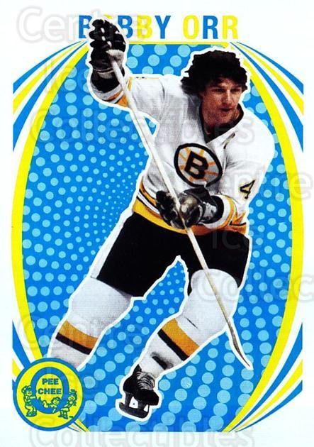 2013-14 O-Pee-Chee Retro #90 Bobby Orr<br/>1 In Stock - $2.00 each - <a href=https://centericecollectibles.foxycart.com/cart?name=2013-14%20O-Pee-Chee%20Retro%20%2390%20Bobby%20Orr...&price=$2.00&code=710189 class=foxycart> Buy it now! </a>