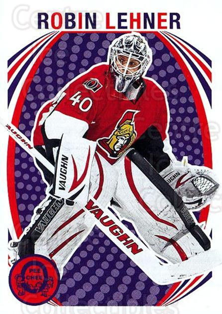 2013-14 O-Pee-Chee Retro #109 Robin Lehner<br/>1 In Stock - $2.00 each - <a href=https://centericecollectibles.foxycart.com/cart?name=2013-14%20O-Pee-Chee%20Retro%20%23109%20Robin%20Lehner...&quantity_max=1&price=$2.00&code=710208 class=foxycart> Buy it now! </a>