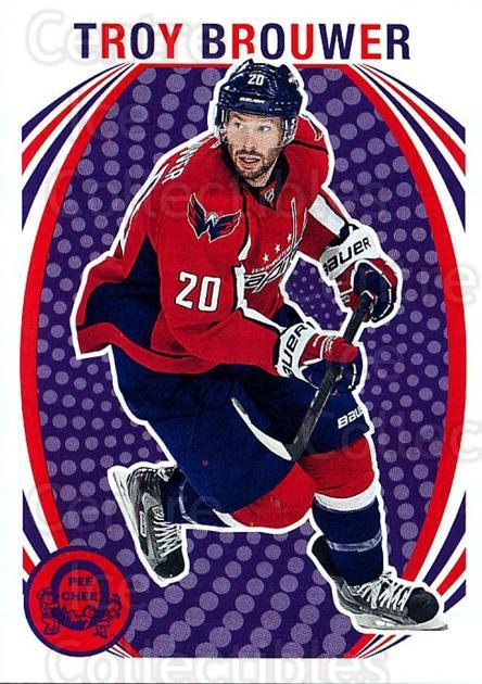 2013-14 O-Pee-Chee Retro #113 Troy Brouwer<br/>1 In Stock - $2.00 each - <a href=https://centericecollectibles.foxycart.com/cart?name=2013-14%20O-Pee-Chee%20Retro%20%23113%20Troy%20Brouwer...&quantity_max=1&price=$2.00&code=710212 class=foxycart> Buy it now! </a>