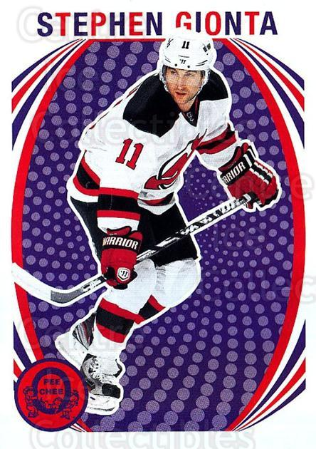 2013-14 O-Pee-Chee Retro #130 Stephen Gionta<br/>1 In Stock - $2.00 each - <a href=https://centericecollectibles.foxycart.com/cart?name=2013-14%20O-Pee-Chee%20Retro%20%23130%20Stephen%20Gionta...&quantity_max=1&price=$2.00&code=710229 class=foxycart> Buy it now! </a>