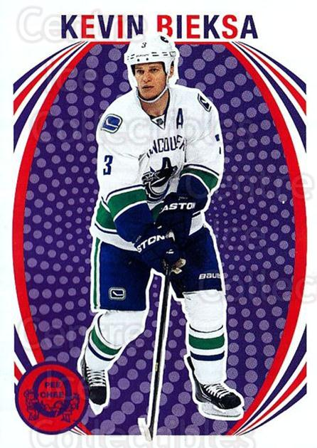 2013-14 O-Pee-Chee Retro #145 Kevin Bieksa<br/>1 In Stock - $2.00 each - <a href=https://centericecollectibles.foxycart.com/cart?name=2013-14%20O-Pee-Chee%20Retro%20%23145%20Kevin%20Bieksa...&quantity_max=1&price=$2.00&code=710244 class=foxycart> Buy it now! </a>