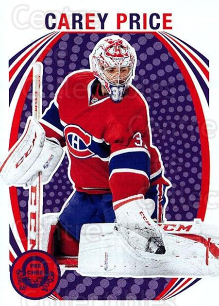 2013-14 O-Pee-Chee Retro #149 Carey Price<br/>1 In Stock - $10.00 each - <a href=https://centericecollectibles.foxycart.com/cart?name=2013-14%20O-Pee-Chee%20Retro%20%23149%20Carey%20Price...&price=$10.00&code=710248 class=foxycart> Buy it now! </a>