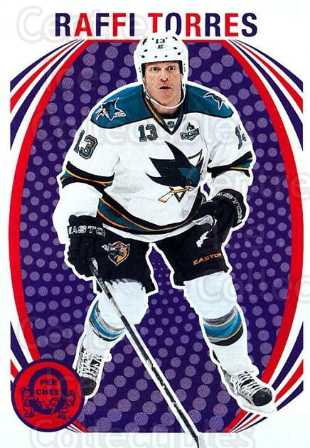 2013-14 O-Pee-Chee Retro #160 Raffi Torres<br/>1 In Stock - $2.00 each - <a href=https://centericecollectibles.foxycart.com/cart?name=2013-14%20O-Pee-Chee%20Retro%20%23160%20Raffi%20Torres...&quantity_max=1&price=$2.00&code=710259 class=foxycart> Buy it now! </a>