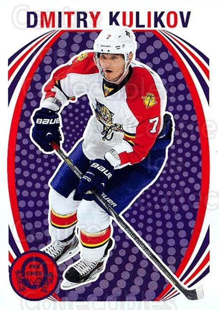 2013-14 O-Pee-Chee Retro #162 Dmitry Kulikov<br/>1 In Stock - $2.00 each - <a href=https://centericecollectibles.foxycart.com/cart?name=2013-14%20O-Pee-Chee%20Retro%20%23162%20Dmitry%20Kulikov...&quantity_max=1&price=$2.00&code=710261 class=foxycart> Buy it now! </a>