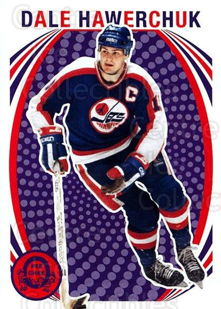 2013-14 O-Pee-Chee Retro #167 Dale Hawerchuk<br/>1 In Stock - $2.00 each - <a href=https://centericecollectibles.foxycart.com/cart?name=2013-14%20O-Pee-Chee%20Retro%20%23167%20Dale%20Hawerchuk...&quantity_max=1&price=$2.00&code=710266 class=foxycart> Buy it now! </a>