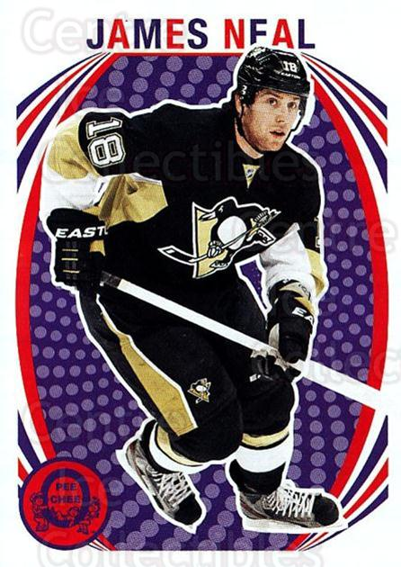 2013-14 O-Pee-Chee Retro #171 James Neal<br/>1 In Stock - $2.00 each - <a href=https://centericecollectibles.foxycart.com/cart?name=2013-14%20O-Pee-Chee%20Retro%20%23171%20James%20Neal...&quantity_max=1&price=$2.00&code=710270 class=foxycart> Buy it now! </a>