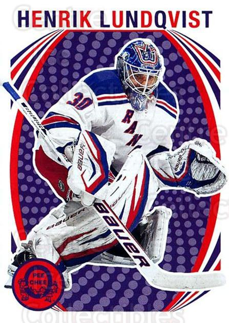 2013-14 O-Pee-Chee Retro #173 Henrik Lundqvist<br/>1 In Stock - $3.00 each - <a href=https://centericecollectibles.foxycart.com/cart?name=2013-14%20O-Pee-Chee%20Retro%20%23173%20Henrik%20Lundqvis...&quantity_max=1&price=$3.00&code=710272 class=foxycart> Buy it now! </a>