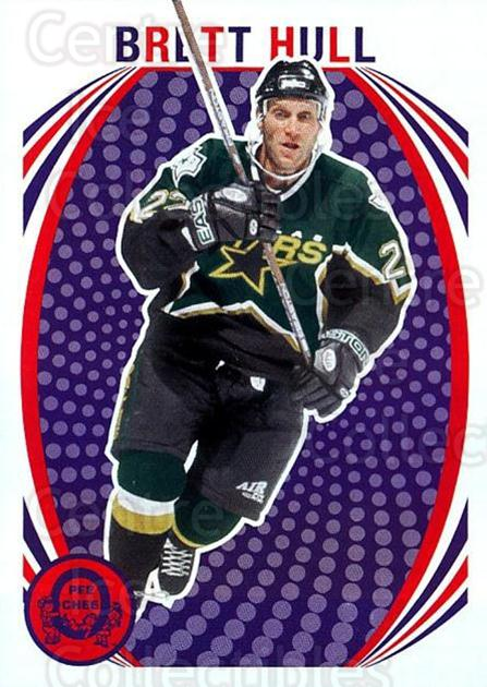 2013-14 O-Pee-Chee Retro #174 Brett Hull<br/>1 In Stock - $3.00 each - <a href=https://centericecollectibles.foxycart.com/cart?name=2013-14%20O-Pee-Chee%20Retro%20%23174%20Brett%20Hull...&quantity_max=1&price=$3.00&code=710273 class=foxycart> Buy it now! </a>