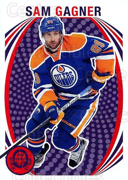 2013-14 O-Pee-Chee Retro #177 Sam Gagner<br/>1 In Stock - $2.00 each - <a href=https://centericecollectibles.foxycart.com/cart?name=2013-14%20O-Pee-Chee%20Retro%20%23177%20Sam%20Gagner...&quantity_max=1&price=$2.00&code=710276 class=foxycart> Buy it now! </a>