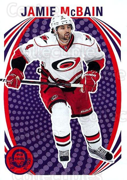 2013-14 O-Pee-Chee Retro #187 Jamie McBain<br/>1 In Stock - $2.00 each - <a href=https://centericecollectibles.foxycart.com/cart?name=2013-14%20O-Pee-Chee%20Retro%20%23187%20Jamie%20McBain...&quantity_max=1&price=$2.00&code=710286 class=foxycart> Buy it now! </a>