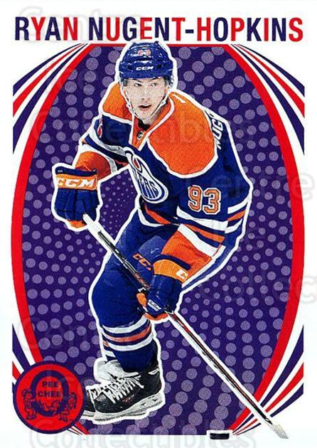 2013-14 O-Pee-Chee Retro #188 Ryan Nugent-Hopkins<br/>1 In Stock - $2.00 each - <a href=https://centericecollectibles.foxycart.com/cart?name=2013-14%20O-Pee-Chee%20Retro%20%23188%20Ryan%20Nugent-Hop...&quantity_max=1&price=$2.00&code=710287 class=foxycart> Buy it now! </a>