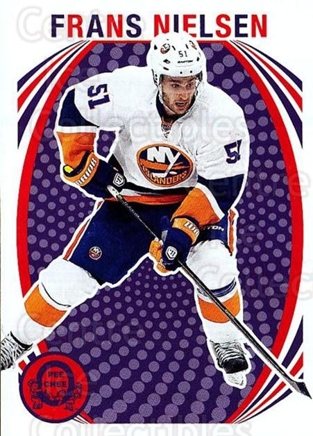 2013-14 O-Pee-Chee Retro #191 Frans Nielsen<br/>1 In Stock - $2.00 each - <a href=https://centericecollectibles.foxycart.com/cart?name=2013-14%20O-Pee-Chee%20Retro%20%23191%20Frans%20Nielsen...&quantity_max=1&price=$2.00&code=710290 class=foxycart> Buy it now! </a>