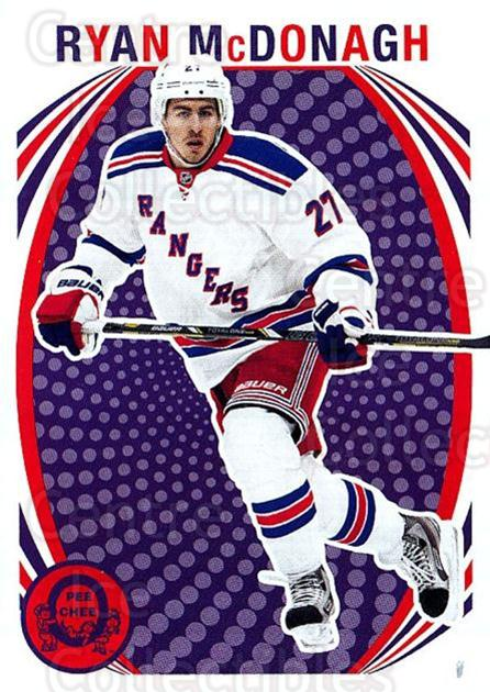 2013-14 O-Pee-Chee Retro #197 Ryan McDonagh<br/>1 In Stock - $2.00 each - <a href=https://centericecollectibles.foxycart.com/cart?name=2013-14%20O-Pee-Chee%20Retro%20%23197%20Ryan%20McDonagh...&quantity_max=1&price=$2.00&code=710296 class=foxycart> Buy it now! </a>