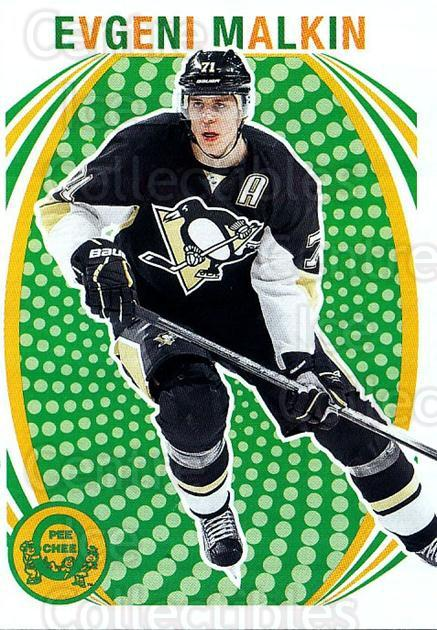 2013-14 O-Pee-Chee Retro #209 Evgeni Malkin<br/>1 In Stock - $5.00 each - <a href=https://centericecollectibles.foxycart.com/cart?name=2013-14%20O-Pee-Chee%20Retro%20%23209%20Evgeni%20Malkin...&quantity_max=1&price=$5.00&code=710308 class=foxycart> Buy it now! </a>