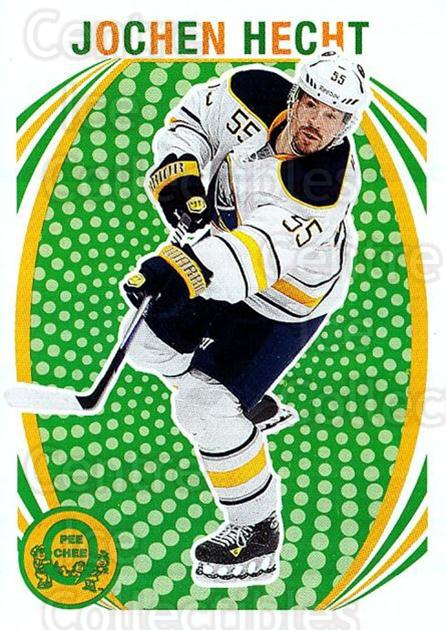 2013-14 O-Pee-Chee Retro #211 Jochen Hecht<br/>1 In Stock - $2.00 each - <a href=https://centericecollectibles.foxycart.com/cart?name=2013-14%20O-Pee-Chee%20Retro%20%23211%20Jochen%20Hecht...&quantity_max=1&price=$2.00&code=710310 class=foxycart> Buy it now! </a>