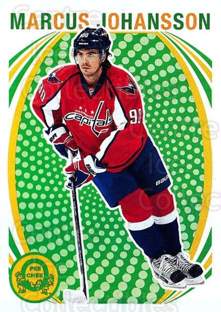 2013-14 O-Pee-Chee Retro #212 Marcus Johansson<br/>1 In Stock - $2.00 each - <a href=https://centericecollectibles.foxycart.com/cart?name=2013-14%20O-Pee-Chee%20Retro%20%23212%20Marcus%20Johansso...&quantity_max=1&price=$2.00&code=710311 class=foxycart> Buy it now! </a>