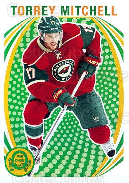2013-14 O-Pee-Chee Retro #224 Torrey Mitchell<br/>1 In Stock - $2.00 each - <a href=https://centericecollectibles.foxycart.com/cart?name=2013-14%20O-Pee-Chee%20Retro%20%23224%20Torrey%20Mitchell...&quantity_max=1&price=$2.00&code=710323 class=foxycart> Buy it now! </a>