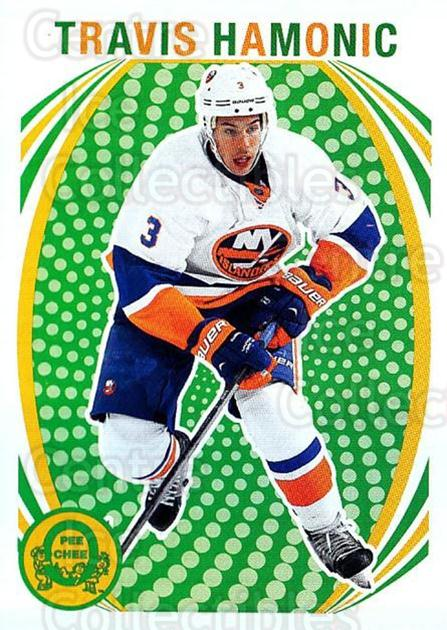 2013-14 O-Pee-Chee Retro #242 Travis Hamonic<br/>1 In Stock - $2.00 each - <a href=https://centericecollectibles.foxycart.com/cart?name=2013-14%20O-Pee-Chee%20Retro%20%23242%20Travis%20Hamonic...&quantity_max=1&price=$2.00&code=710341 class=foxycart> Buy it now! </a>