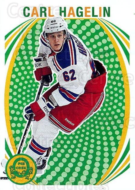 2013-14 O-Pee-Chee Retro #243 Carl Hagelin<br/>1 In Stock - $2.00 each - <a href=https://centericecollectibles.foxycart.com/cart?name=2013-14%20O-Pee-Chee%20Retro%20%23243%20Carl%20Hagelin...&quantity_max=1&price=$2.00&code=710342 class=foxycart> Buy it now! </a>