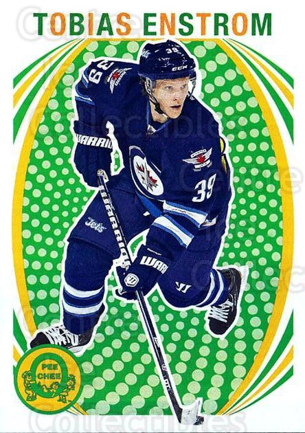 2013-14 O-Pee-Chee Retro #244 Tobias Enstrom<br/>1 In Stock - $2.00 each - <a href=https://centericecollectibles.foxycart.com/cart?name=2013-14%20O-Pee-Chee%20Retro%20%23244%20Tobias%20Enstrom...&quantity_max=1&price=$2.00&code=710343 class=foxycart> Buy it now! </a>