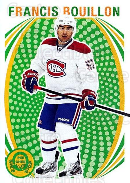 2013-14 O-Pee-Chee Retro #247 Francis Bouillon<br/>1 In Stock - $2.00 each - <a href=https://centericecollectibles.foxycart.com/cart?name=2013-14%20O-Pee-Chee%20Retro%20%23247%20Francis%20Bouillo...&quantity_max=1&price=$2.00&code=710346 class=foxycart> Buy it now! </a>