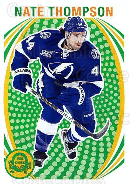 2013-14 O-Pee-Chee Retro #249 Nate Thompson<br/>1 In Stock - $2.00 each - <a href=https://centericecollectibles.foxycart.com/cart?name=2013-14%20O-Pee-Chee%20Retro%20%23249%20Nate%20Thompson...&quantity_max=1&price=$2.00&code=710348 class=foxycart> Buy it now! </a>