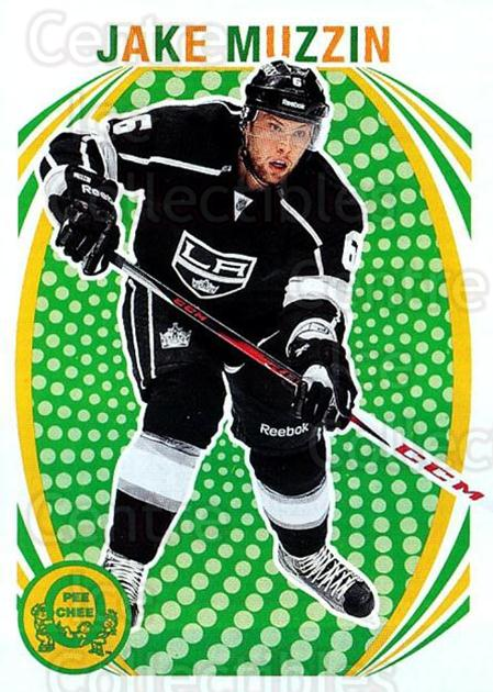 2013-14 O-Pee-Chee Retro #252 Jake Muzzin<br/>1 In Stock - $2.00 each - <a href=https://centericecollectibles.foxycart.com/cart?name=2013-14%20O-Pee-Chee%20Retro%20%23252%20Jake%20Muzzin...&quantity_max=1&price=$2.00&code=710351 class=foxycart> Buy it now! </a>