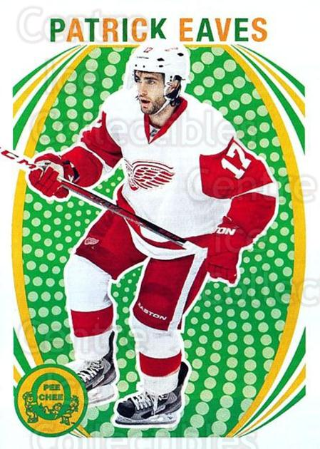 2013-14 O-Pee-Chee Retro #269 Patrick Eaves<br/>1 In Stock - $2.00 each - <a href=https://centericecollectibles.foxycart.com/cart?name=2013-14%20O-Pee-Chee%20Retro%20%23269%20Patrick%20Eaves...&quantity_max=1&price=$2.00&code=710368 class=foxycart> Buy it now! </a>