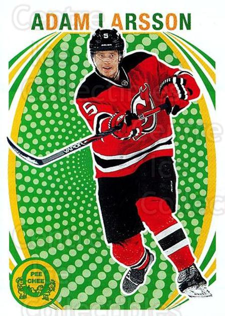 2013-14 O-Pee-Chee Retro #296 Adam Larsson<br/>1 In Stock - $2.00 each - <a href=https://centericecollectibles.foxycart.com/cart?name=2013-14%20O-Pee-Chee%20Retro%20%23296%20Adam%20Larsson...&quantity_max=1&price=$2.00&code=710395 class=foxycart> Buy it now! </a>