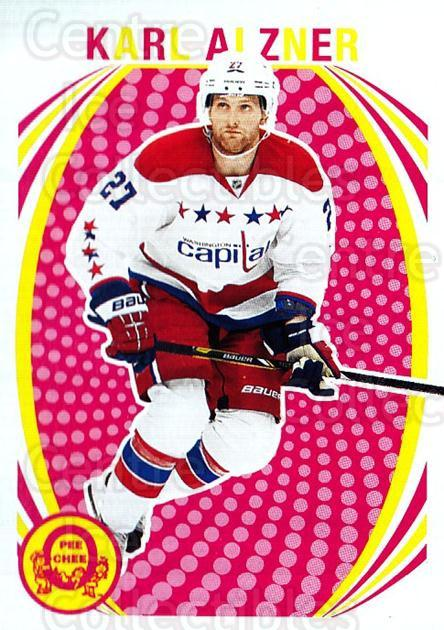 2013-14 O-Pee-Chee Retro #301 Karl Alzner<br/>1 In Stock - $2.00 each - <a href=https://centericecollectibles.foxycart.com/cart?name=2013-14%20O-Pee-Chee%20Retro%20%23301%20Karl%20Alzner...&quantity_max=1&price=$2.00&code=710400 class=foxycart> Buy it now! </a>