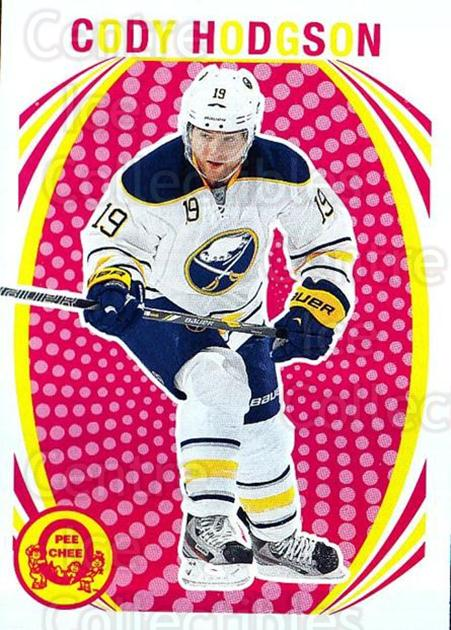 2013-14 O-Pee-Chee Retro #314 Cody Hodgson<br/>1 In Stock - $2.00 each - <a href=https://centericecollectibles.foxycart.com/cart?name=2013-14%20O-Pee-Chee%20Retro%20%23314%20Cody%20Hodgson...&quantity_max=1&price=$2.00&code=710413 class=foxycart> Buy it now! </a>