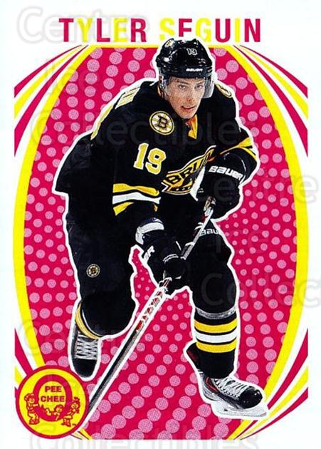 2013-14 O-Pee-Chee Retro #315 Tyler Seguin<br/>1 In Stock - $2.00 each - <a href=https://centericecollectibles.foxycart.com/cart?name=2013-14%20O-Pee-Chee%20Retro%20%23315%20Tyler%20Seguin...&quantity_max=1&price=$2.00&code=710414 class=foxycart> Buy it now! </a>