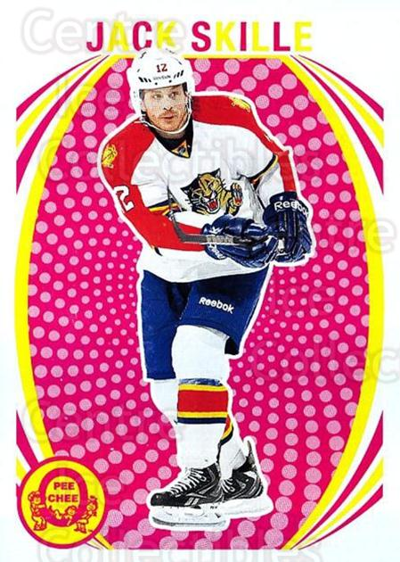 2013-14 O-Pee-Chee Retro #342 Jack Skille<br/>1 In Stock - $2.00 each - <a href=https://centericecollectibles.foxycart.com/cart?name=2013-14%20O-Pee-Chee%20Retro%20%23342%20Jack%20Skille...&quantity_max=1&price=$2.00&code=710441 class=foxycart> Buy it now! </a>