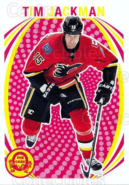 2013-14 O-Pee-Chee Retro #353 Tim Jackman<br/>1 In Stock - $2.00 each - <a href=https://centericecollectibles.foxycart.com/cart?name=2013-14%20O-Pee-Chee%20Retro%20%23353%20Tim%20Jackman...&quantity_max=1&price=$2.00&code=710452 class=foxycart> Buy it now! </a>