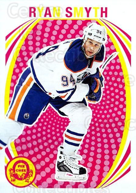 2013-14 O-Pee-Chee Retro #356 Ryan Smyth<br/>1 In Stock - $2.00 each - <a href=https://centericecollectibles.foxycart.com/cart?name=2013-14%20O-Pee-Chee%20Retro%20%23356%20Ryan%20Smyth...&quantity_max=1&price=$2.00&code=710455 class=foxycart> Buy it now! </a>