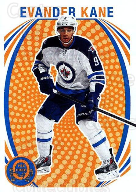 2013-14 O-Pee-Chee Retro #407 Evander Kane<br/>1 In Stock - $2.00 each - <a href=https://centericecollectibles.foxycart.com/cart?name=2013-14%20O-Pee-Chee%20Retro%20%23407%20Evander%20Kane...&quantity_max=1&price=$2.00&code=710506 class=foxycart> Buy it now! </a>