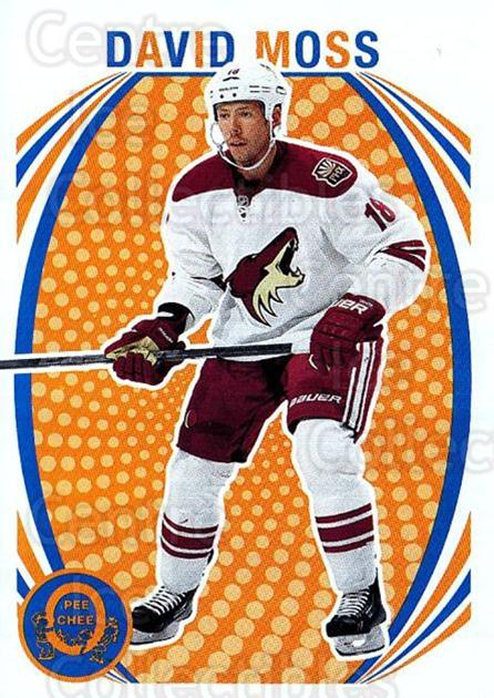 2013-14 O-Pee-Chee Retro #415 David Moss<br/>1 In Stock - $2.00 each - <a href=https://centericecollectibles.foxycart.com/cart?name=2013-14%20O-Pee-Chee%20Retro%20%23415%20David%20Moss...&quantity_max=1&price=$2.00&code=710514 class=foxycart> Buy it now! </a>