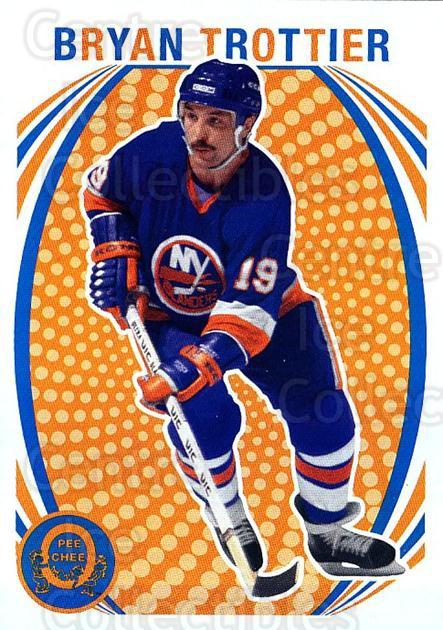 2013-14 O-Pee-Chee Retro #432 Bryan Trottier<br/>1 In Stock - $2.00 each - <a href=https://centericecollectibles.foxycart.com/cart?name=2013-14%20O-Pee-Chee%20Retro%20%23432%20Bryan%20Trottier...&quantity_max=1&price=$2.00&code=710531 class=foxycart> Buy it now! </a>