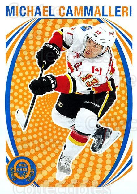 2013-14 O-Pee-Chee Retro #436 Michael Cammalleri<br/>1 In Stock - $2.00 each - <a href=https://centericecollectibles.foxycart.com/cart?name=2013-14%20O-Pee-Chee%20Retro%20%23436%20Michael%20Cammall...&quantity_max=1&price=$2.00&code=710535 class=foxycart> Buy it now! </a>