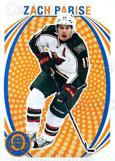 2013-14 O-Pee-Chee Retro #442 Zach Parise<br/>1 In Stock - $2.00 each - <a href=https://centericecollectibles.foxycart.com/cart?name=2013-14%20O-Pee-Chee%20Retro%20%23442%20Zach%20Parise...&quantity_max=1&price=$2.00&code=710541 class=foxycart> Buy it now! </a>
