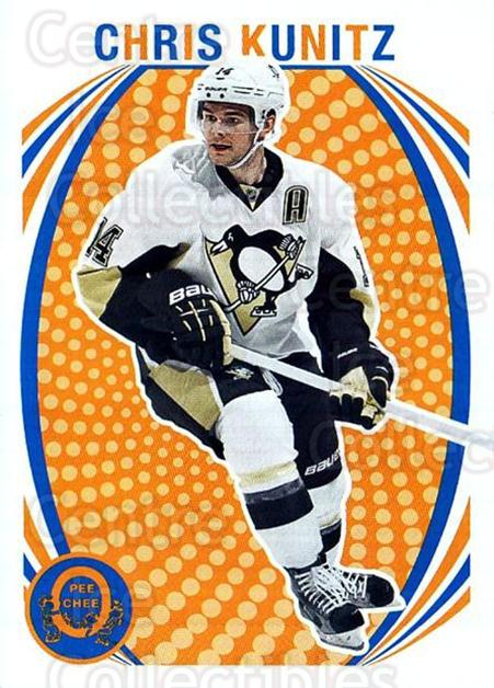 2013-14 O-Pee-Chee Retro #443 Chris Kunitz<br/>1 In Stock - $2.00 each - <a href=https://centericecollectibles.foxycart.com/cart?name=2013-14%20O-Pee-Chee%20Retro%20%23443%20Chris%20Kunitz...&quantity_max=1&price=$2.00&code=710542 class=foxycart> Buy it now! </a>