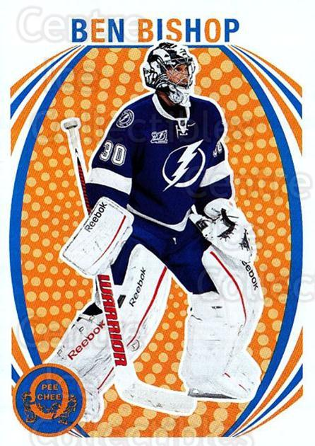 2013-14 O-Pee-Chee Retro #455 Ben Bishop<br/>1 In Stock - $2.00 each - <a href=https://centericecollectibles.foxycart.com/cart?name=2013-14%20O-Pee-Chee%20Retro%20%23455%20Ben%20Bishop...&quantity_max=1&price=$2.00&code=710554 class=foxycart> Buy it now! </a>