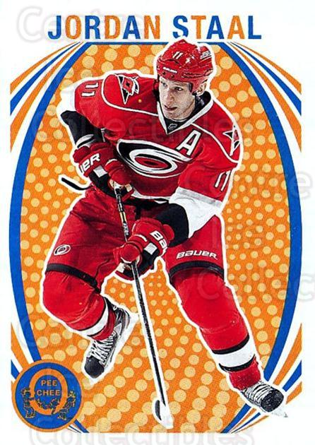 2013-14 O-Pee-Chee Retro #459 Jordan Staal<br/>1 In Stock - $2.00 each - <a href=https://centericecollectibles.foxycart.com/cart?name=2013-14%20O-Pee-Chee%20Retro%20%23459%20Jordan%20Staal...&quantity_max=1&price=$2.00&code=710558 class=foxycart> Buy it now! </a>