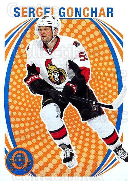 2013-14 O-Pee-Chee Retro #480 Sergei Gonchar<br/>1 In Stock - $2.00 each - <a href=https://centericecollectibles.foxycart.com/cart?name=2013-14%20O-Pee-Chee%20Retro%20%23480%20Sergei%20Gonchar...&quantity_max=1&price=$2.00&code=710579 class=foxycart> Buy it now! </a>